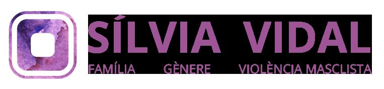 Sílvia Vidal Logo
